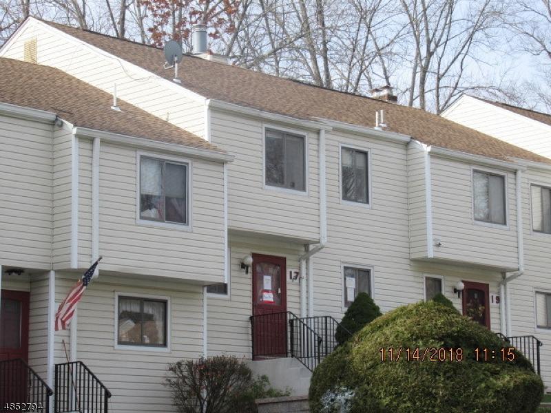 Property для того Продажа на 17 SHADY Lane Hardyston, Нью-Джерси 07419 Соединенные Штаты