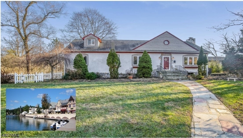 Single Family Home for Sale at 1 RAINBOW TRL 1 RAINBOW TRL Sparta, New Jersey 07871 United States