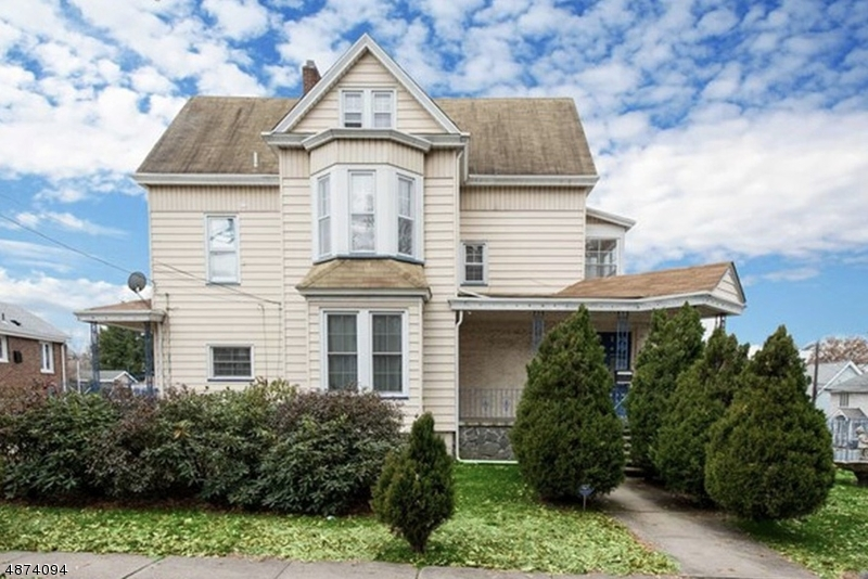 Single Family Home for Sale at Kearny, New Jersey 07032 United States