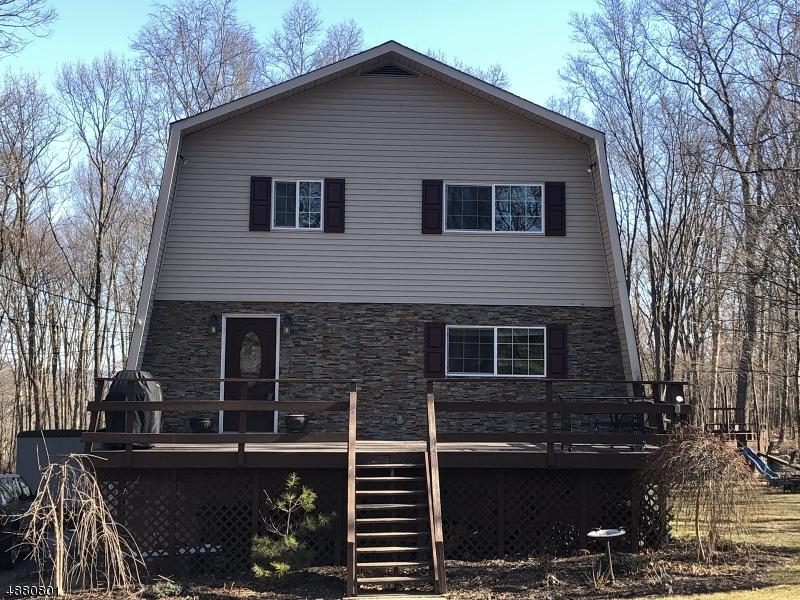 Villa per Vendita alle ore 43 HAMPTON HEIGHTS Road Lafayette, New Jersey 07848 Stati Uniti