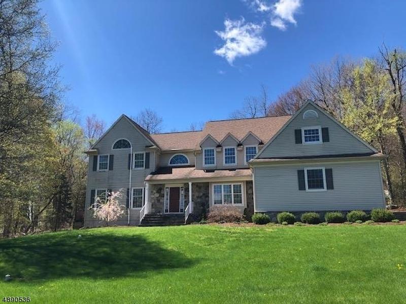 Maison unifamiliale pour l Vente à Vernon, New Jersey 07461 États-Unis