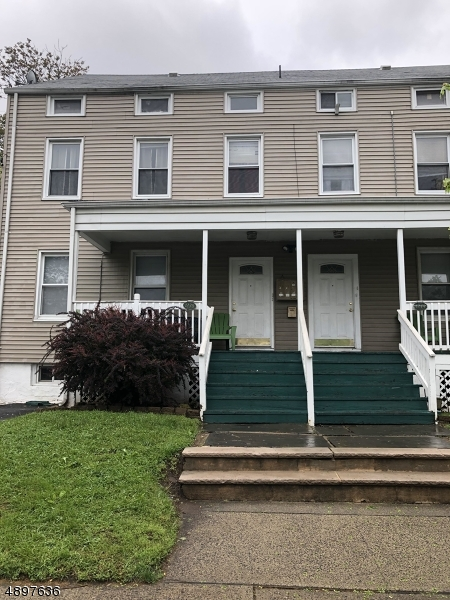 Multi-Family Home for Sale at Rahway, New Jersey 07065 United States