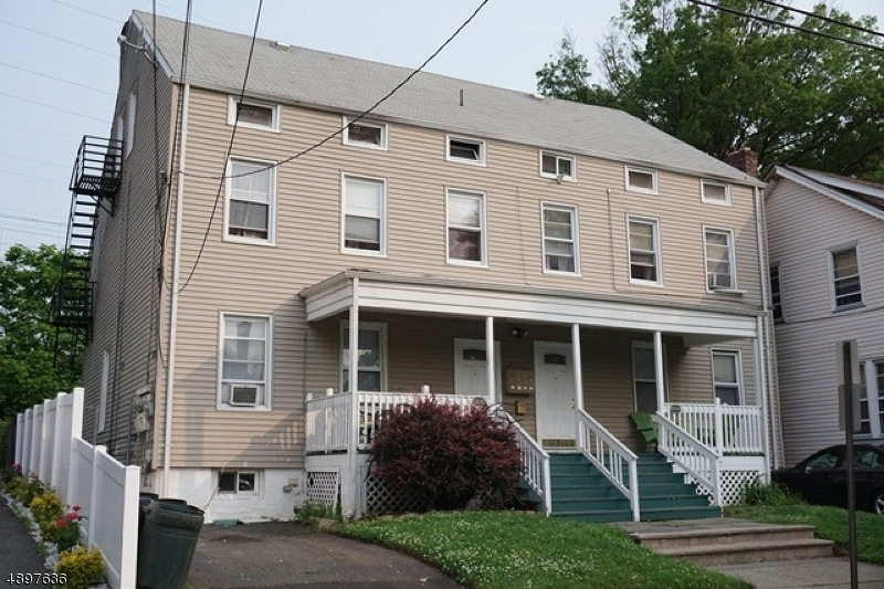 Multi-Family Homes للـ Sale في Rahway, New Jersey 07065 United States