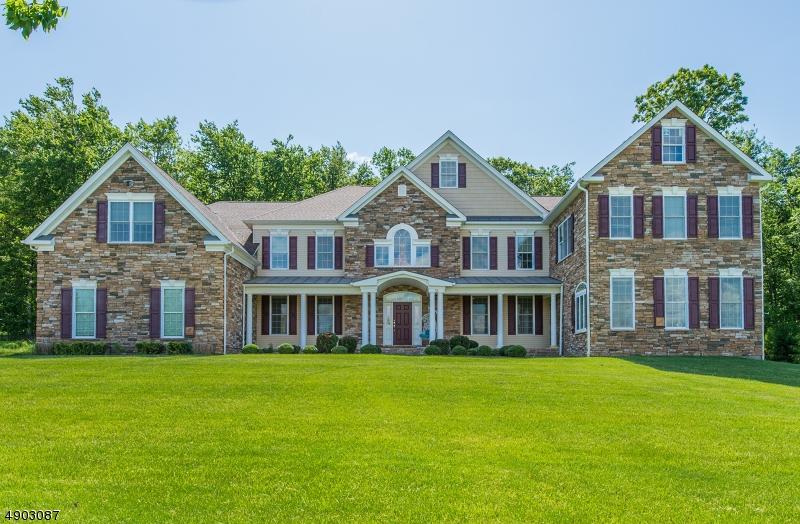 Single Family Homes للـ Sale في Mount Olive, New Jersey 07836 United States