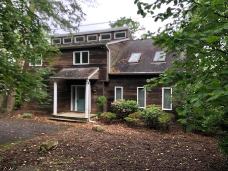 Single Family Homes pour l Vente à Rockaway, New Jersey 07435 États-Unis