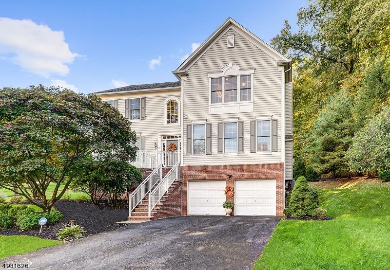 Property för Försäljning vid Bernards Township, New Jersey 07920 Förenta staterna
