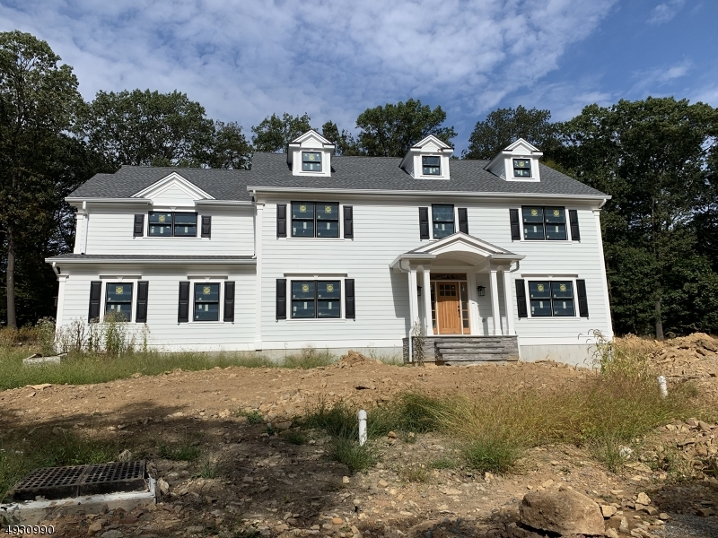 Single Family Homes por un Venta en Mendham, Nueva Jersey 07960 Estados Unidos