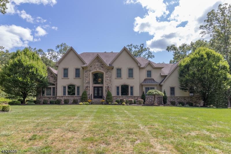 Single Family Homes のために 売買 アット Raritan, ニュージャージー 08822 アメリカ