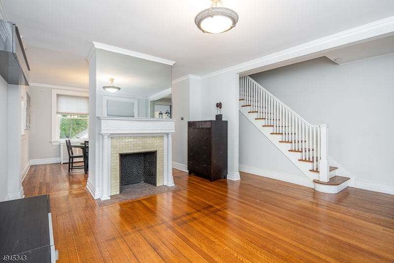 Single Family Homes 为 出租 在 蒙特克莱尔, 新泽西州 07042 美国