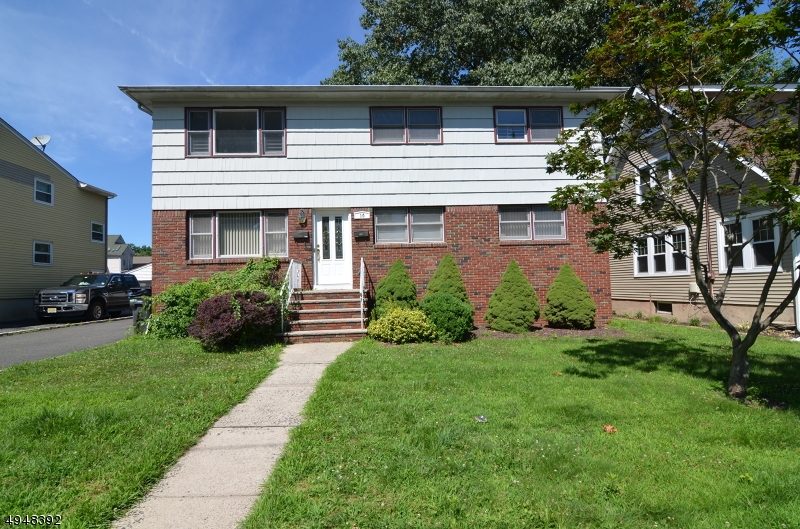 Multi-Family Homes for Sale at Cranford, New Jersey 07016 United States