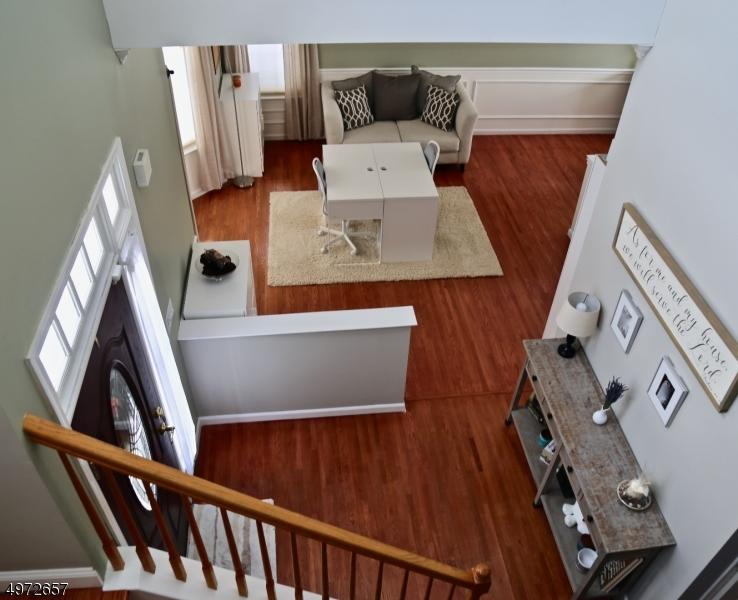 Single Family Homes 为 销售 在 Mansfield, 新泽西州 07840 美国