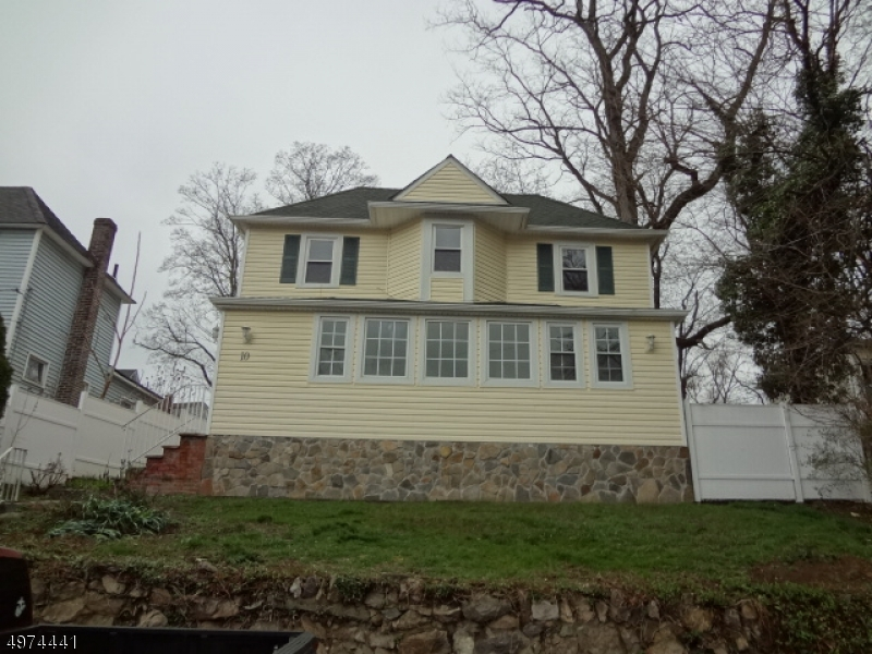 Single Family Homes للـ Sale في Morristown, New Jersey 07960 United States