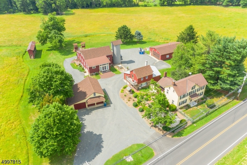 Multi-Family Homes for Sale at Delaware Township, New Jersey 08559 United States