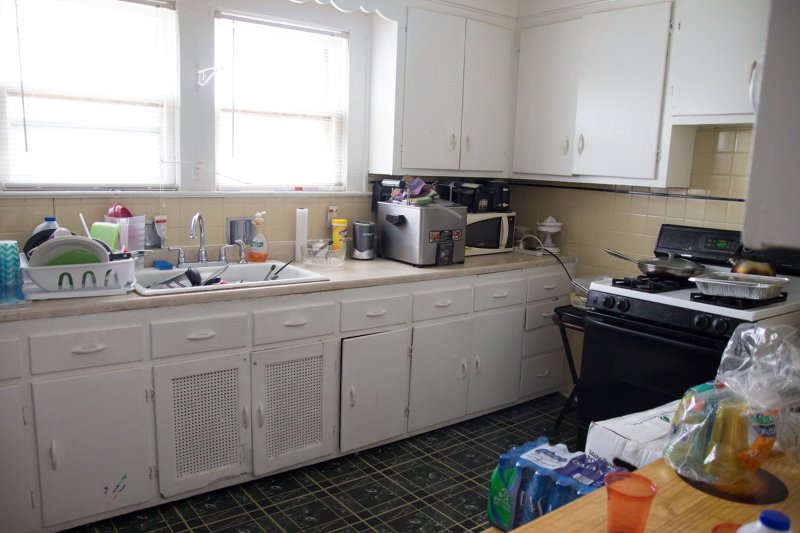 Additional photo for property listing at 207-209 HANSBURY Avenue  纽瓦克市, 新泽西州 07112 美国