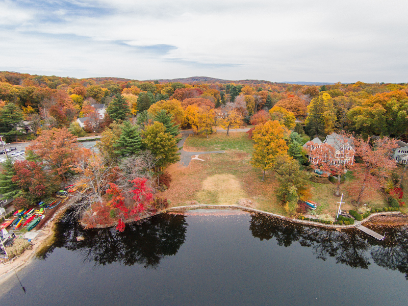 Land for Sale at 26 Lake Drive Mountain Lakes, New Jersey 07046 United States