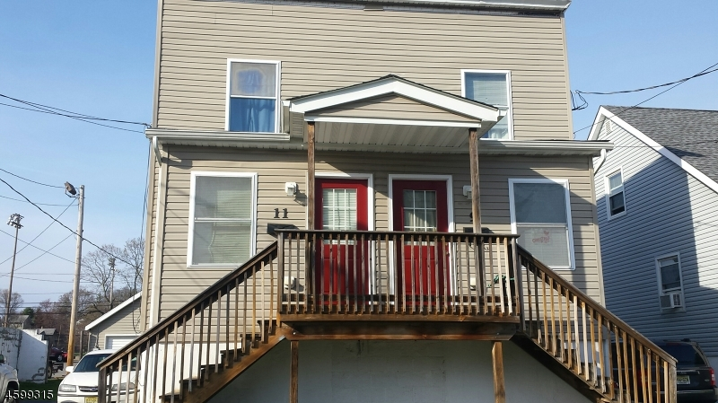 Multi-Family Home for Sale at 9-11 DEPEW Avenue Dover, 07801 United States