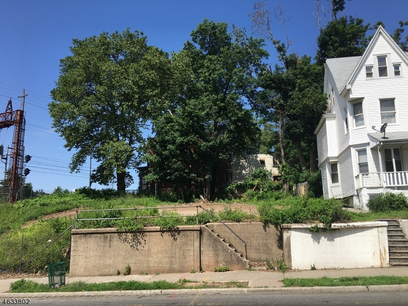 Land for Sale at 61 N Grove Street East Orange, New Jersey 07017 United States