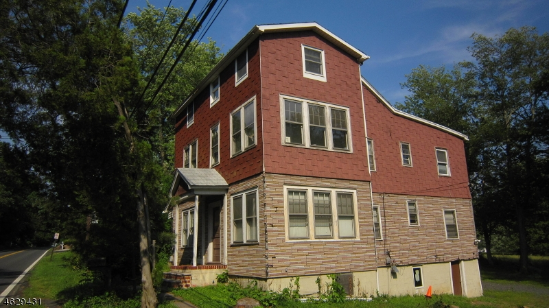 Terreno por un Venta en 491 Valley Road Long Hill, Nueva Jersey 07933 Estados Unidos