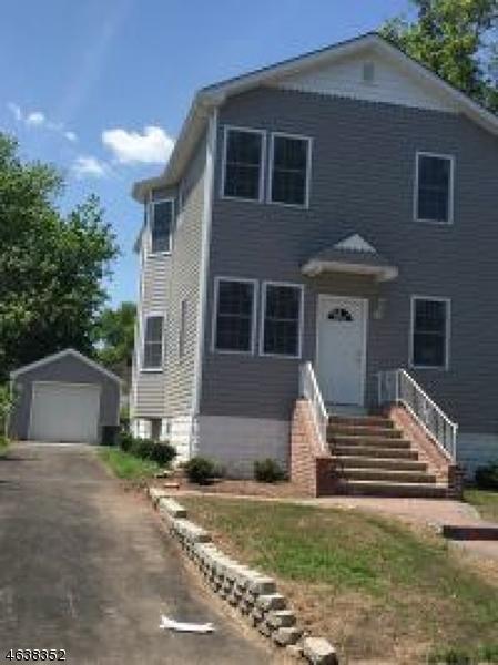 Casa Unifamiliar por un Venta en Address Not Available Edison, Nueva Jersey 08820 Estados Unidos
