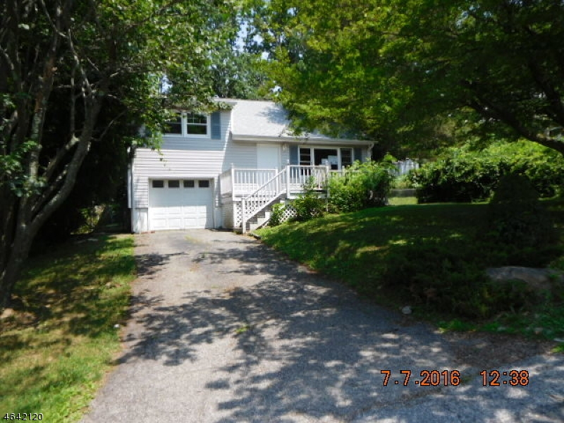Single Family Home for Sale at 23 Wilson Drive Ogdensburg, 07439 United States
