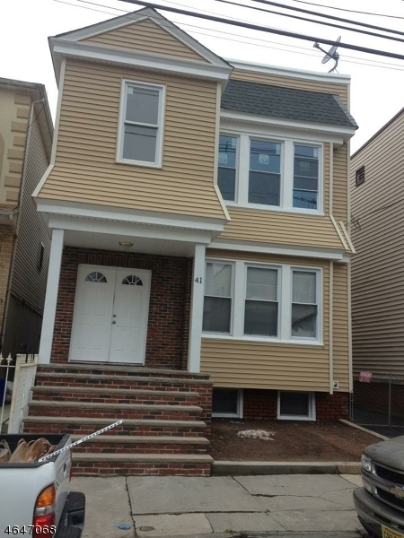 Multi-Family Home for Sale at 39-41 ALDINE Street Newark, New Jersey 07112 United States