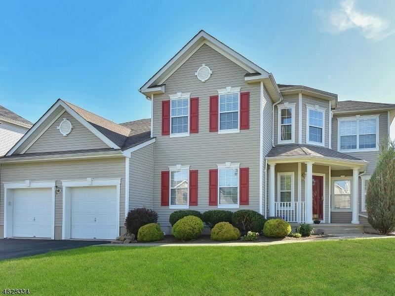 Maison unifamiliale pour l à louer à 89 HILL HOLLOW ROAD Lake Hopatcong, New Jersey 07849 États-Unis
