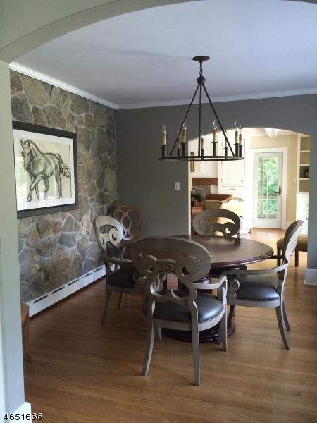 独户住宅 为 出租 在 30 HighviewOld Farm Road 巴思金里奇, 07920 美国
