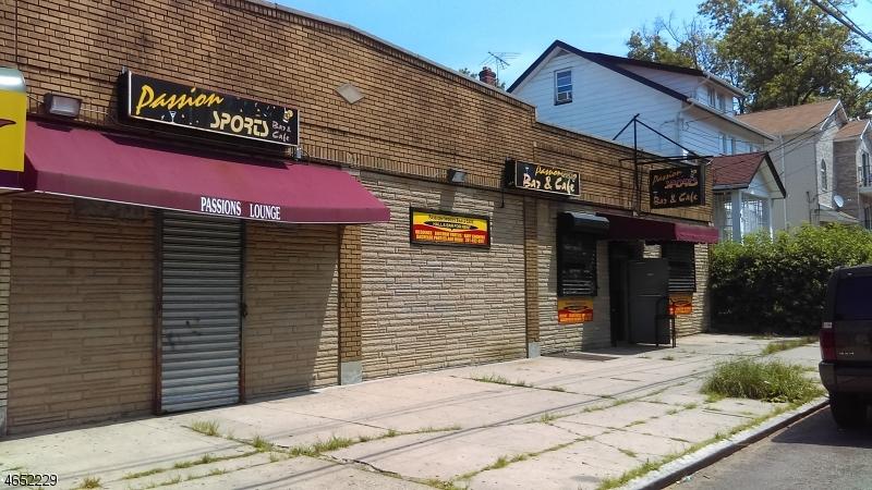 Коммерческий для того Продажа на 99-105 LINDSLEY Avenue Newark, Нью-Джерси 07106 Соединенные Штаты