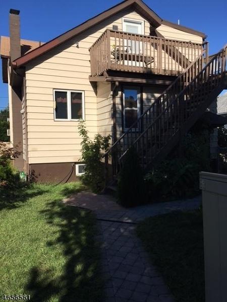 Частный односемейный дом для того Аренда на 149 Madison Avenue Midland Park, Нью-Джерси 07432 Соединенные Штаты