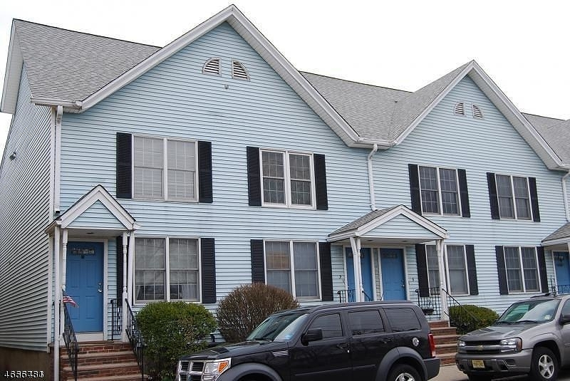 Single Family Home for Sale at 6 OAK Street Rockaway, New Jersey 07866 United States