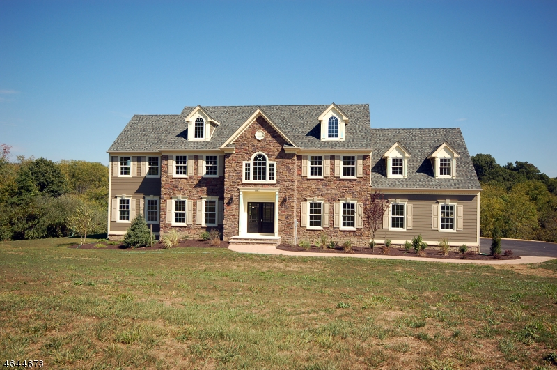 Casa Unifamiliar por un Venta en 14 Partridge Run Flemington, Nueva Jersey 08822 Estados Unidos