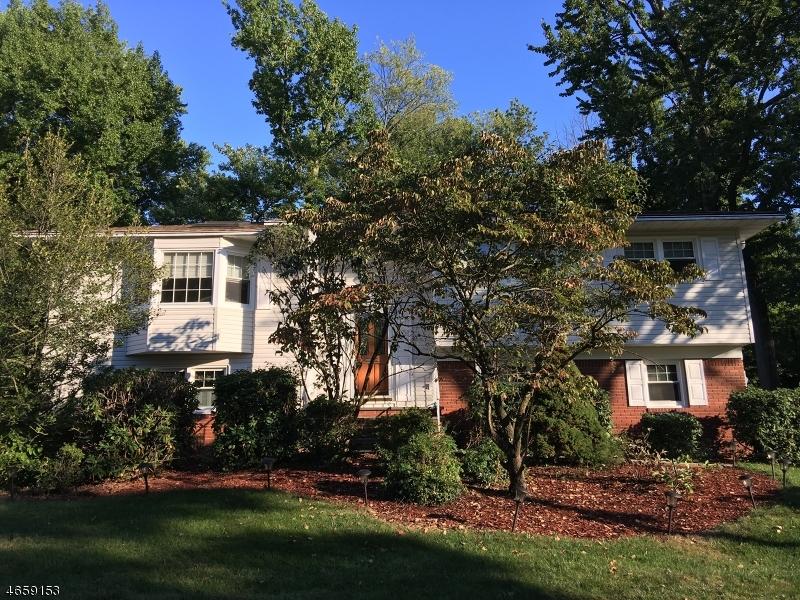 Частный односемейный дом для того Продажа на 52 Annin Road Caldwell, Нью-Джерси 07006 Соединенные Штаты