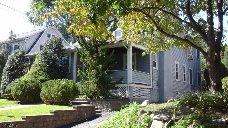 Casa Unifamiliar por un Venta en 166 Lexington Avenue Westwood, Nueva Jersey 07675 Estados Unidos