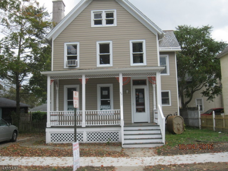 Additional photo for property listing at 33 Madison Street  Newton, New Jersey 07860 États-Unis
