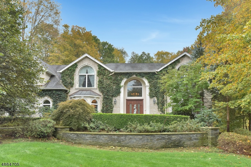 Additional photo for property listing at 20 Harvey Lane  Saddle River, New Jersey 07458 United States