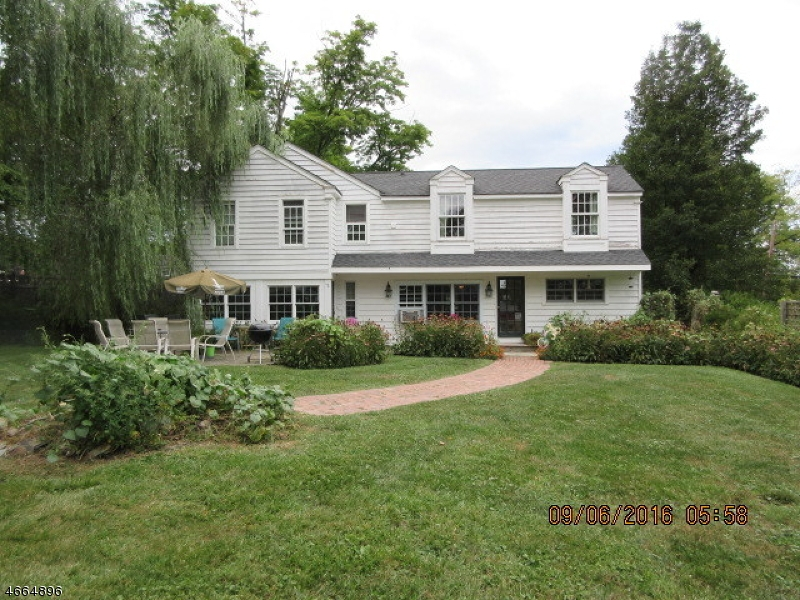 Additional photo for property listing at 27 BISSELL Road  Lebanon, New Jersey 08833 États-Unis
