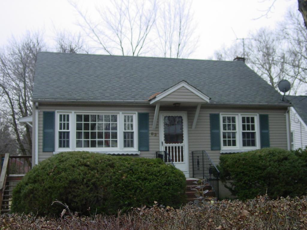 Частный односемейный дом для того Аренда на 82 Minnehaha Blvd Lake Hiawatha, Нью-Джерси 07034 Соединенные Штаты