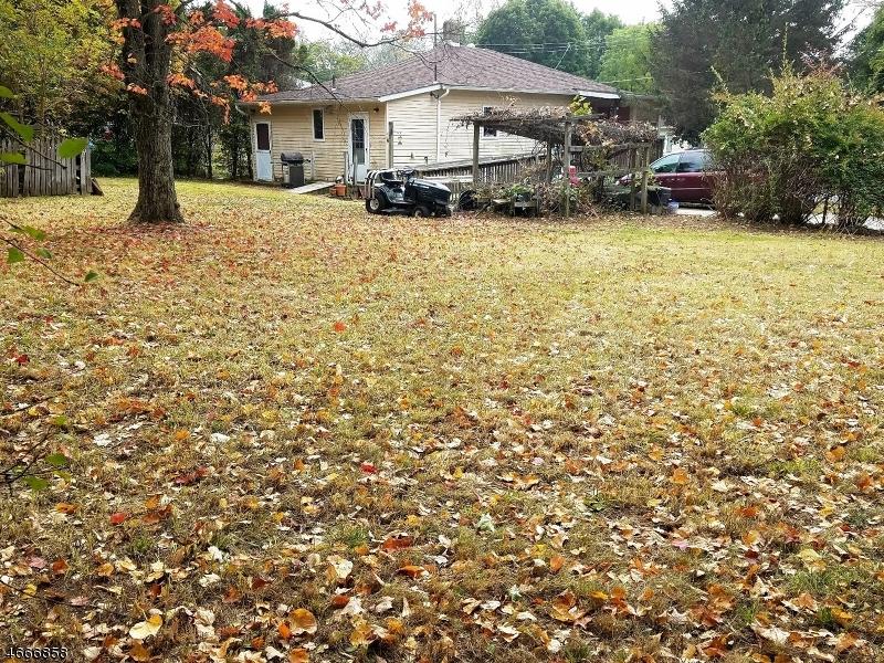 Single Family Home for Sale at 27 BRIDGE Street Ogdensburg, 07439 United States