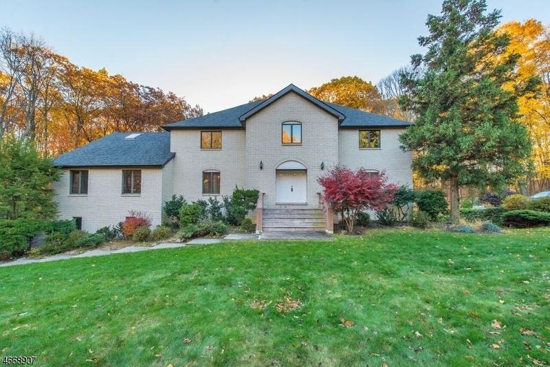 Частный односемейный дом для того Продажа на 890 Boonton Avenue Boonton, 07005 Соединенные Штаты