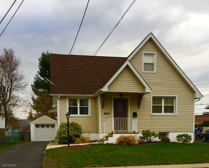 Single Family Home for Sale at 460 Victor Street Saddle Brook, 07663 United States