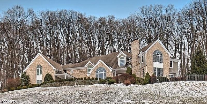 独户住宅 为 销售 在 116 Mendham Road 格拉德斯通, 新泽西州 07934 美国