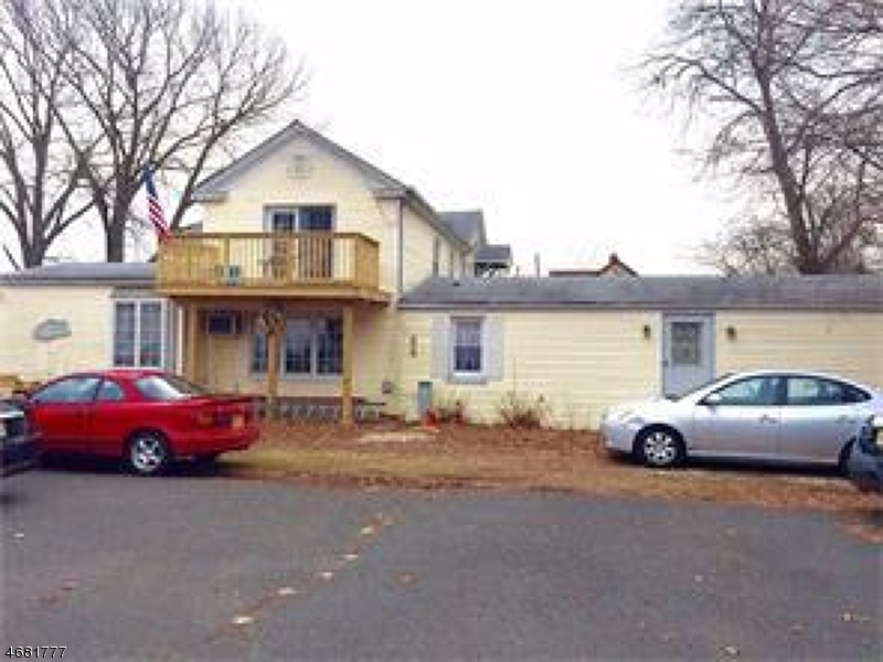 Multi-Family Home for Sale at 164 W Front Street Keyport, New Jersey 07735 United States