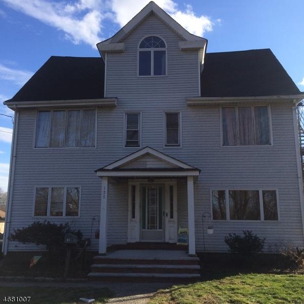 Casa Unifamiliar por un Alquiler en 128 Riverside Avenue Lyndhurst, Nueva Jersey 07071 Estados Unidos