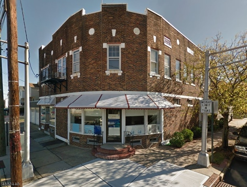 Commercial for Sale at 656-662 SUMMER Street Elizabeth, 07202 United States