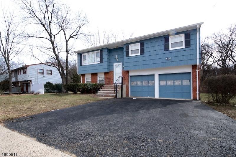 独户住宅 为 出租 在 193 Phillips Road Franklin, 08873 美国