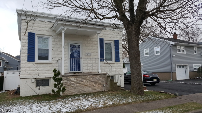 Single Family Home for Rent at 8-46 OAK Street Fair Lawn, New Jersey 07411 United States