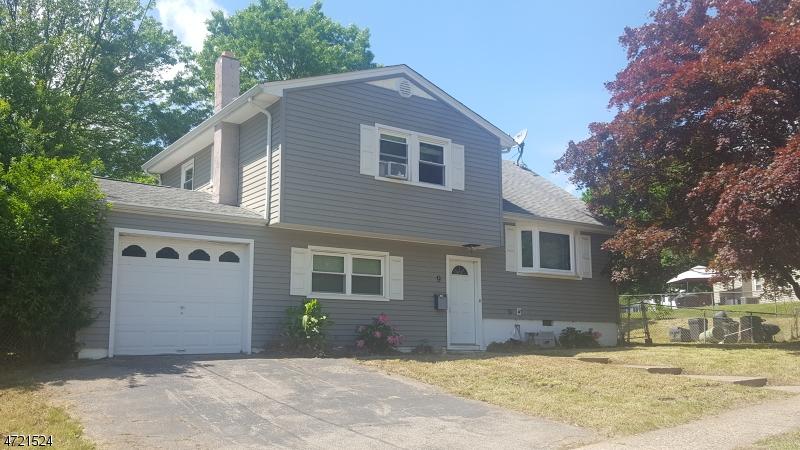 Maison unifamiliale pour l Vente à 9 Michigan Avenue Wharton, New Jersey 07885 États-Unis