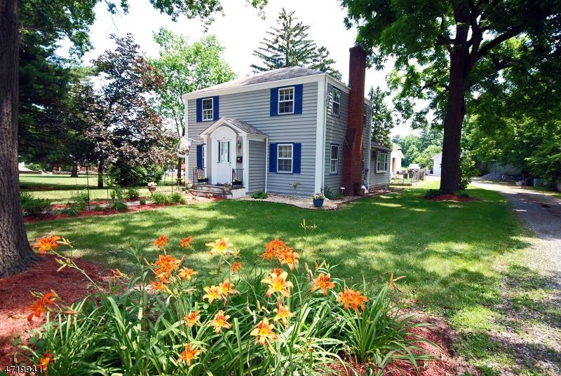 Single Family Home for Sale at 43 E Main Street Flemington, 08822 United States