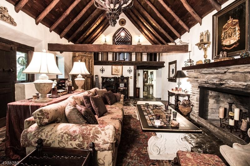 Enfamiljshus för Försäljning vid 949 Middleville Road Stillwater, New Jersey 07875 Usa