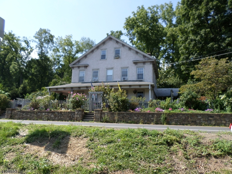 Single Family Home for Rent at 141 Mine Brook Road Bernardsville, New Jersey 07924 United States